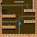 Consolle Virtuelle Wii : Megaman et China <b>Warrior</b>