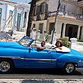 L'Amérique Latine de Buenos Aires à La Havane