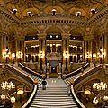 Mon top 10 Paris: N°6: L'opéra <b>Garnier</b>