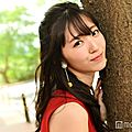 Photos & Vidéos Twitter : ( [Account @modelpress] - |2017.06.27 - 04H29| Airi <b>Suzuki</b> )