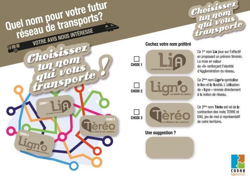 """[Réseau] Adieu """"Bus Océane"""", bonjour """"LiA"""" ! 68764011"""