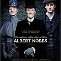 Albert Nobbs, une petite merveille ! (2012)