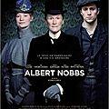 Albert Nobbs, une petite merveille ! (2012)