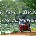 Kandy et les <b>plantations</b> de thé