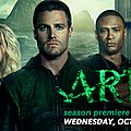 Arrow - <b>Saison</b> 2 Episode 15 - Critique