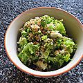 Le Blog des gourmands!