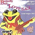 Roger Glover: Love is all