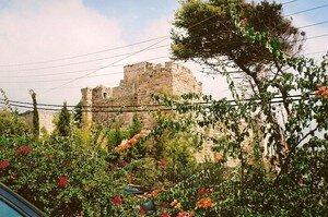 citadelle_crois_e___XII___Byblos