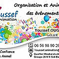 animation kermesse <b>enfants</b> a casablanca