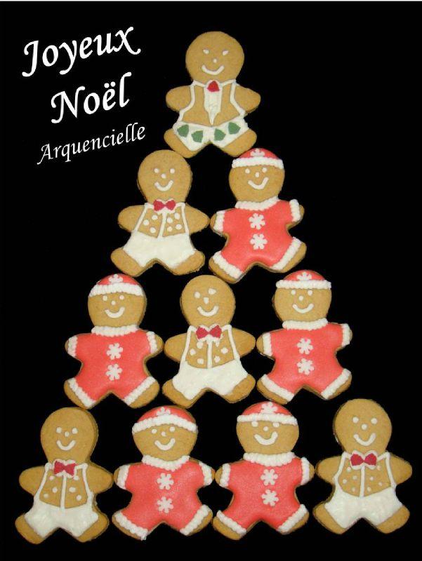 Décembre 2011 : biscuits décorés 71306901