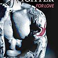 The Fighter for Love de Vi Keeland
