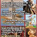 Du Latin au Français : lisons, écrivons, rêvons.