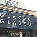 Glacier Glazed