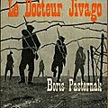 _Le Docteur Jivago_, de Boris PASTERNAK (1957)