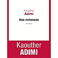 Kaouther A