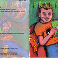 <b>Krackhouse</b>, Drink, it's legal, Metamkine/Organic Tapes, CD, 1991