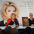 Le jour où j'ai (presque) interviewé <b>Catherine</b> <b>Deneuve</b> ....