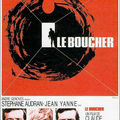 Claude Chabrol Week 4/7 : The Butcher