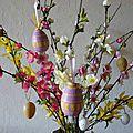 Joyeuses <b>Pâques</b> bis . . .
