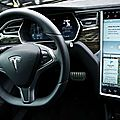 Tesla's Self-Driving Car Plan Seems Insane, But It Just Might Work