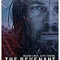 [critique] ( 8/10) THE REVENANT par Christian**
