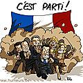 <b>Démocratie</b> et Liberté !