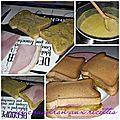 Croques-<b>jambon</b>