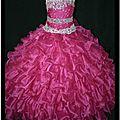 Robe de <b>mini</b> miss mariage