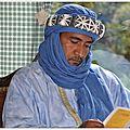 Qui est Mossa Ag Attaher, le nouveau Monsieur Europe de l'Azawad ?