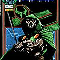 Panini Marvel : Marvel Heroes HS