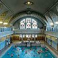 Strasbourg : rendez-vous à la piscine <b>couverte</b> !
