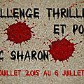 Expérience NOA Torson #1 Ne t'arrête pas de Michelle Gagnon