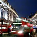 London Tour !