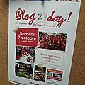 Zodio <b>Bordeaux</b> - Blog'z day ! / Les blogueurs font bouger la Maison (+ recettes)