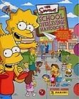 simpsons guide de suivie scolaire