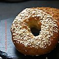 Bagels <b>homemade</b>