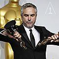 Finalement, <b>Alfonso</b> <b>Cuaron</b> ne réalisera pas Les Animaux Fantastiques