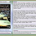 Jean-Luc Bannalec - un été à Pont Aven