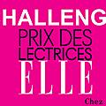 Challenge le Prix des <b>Lectrices</b> de ELLE : recap' par titre