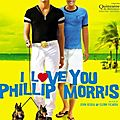 I LOVE YOU, PHILLIP MORRIS - 5/10
