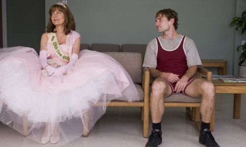 Susan Sarandon et Seann William Scott