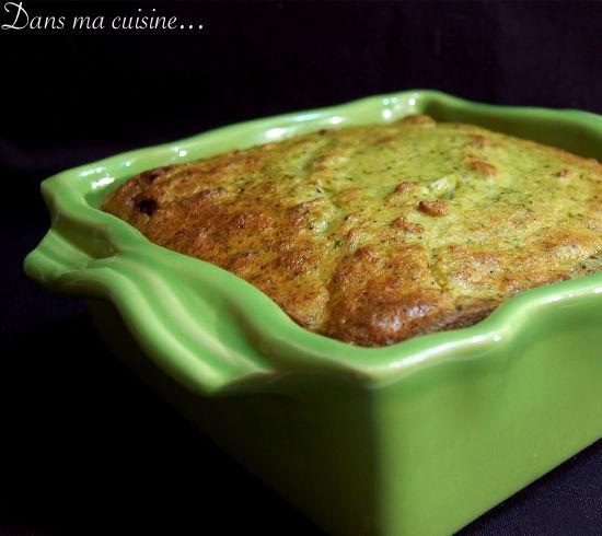 recettes plats  Mousse au saumon