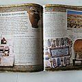Splendeurs de l'Egypte antique