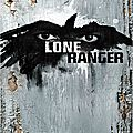Lone Ranger - Affiches Officielles