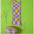 <b>Crochet</b> : color pooling