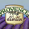 La Provence dans vos assiettes