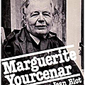 Marguerite Yourcenar (Blot)