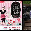 SuGaR <b>PaRiS</b>