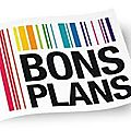 Mes <b>bons</b> <b>plans</b> ... Les sites de Tests