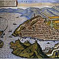 Marseille et sa montagne